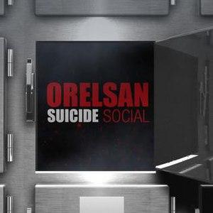 Suicide social - Image: Orelsan Suicide social