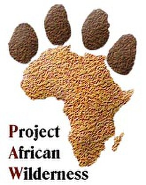 Project African Wilderness - Image: PA Wlogo 3D