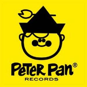 Peter Pan Records - Image: PETERPAN logo