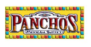 Pancho's Mexican Buffet - Image: Pancho's New Logo 2
