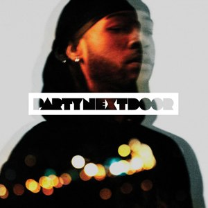 PartyNextDoor (EP) - Image: Partynextdooralbum