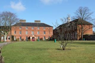 Paston College Sixth form college in North Walsham, Norfolk, United Kingdom