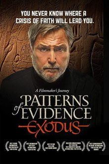 Patterns Of Evidence Wikipedia