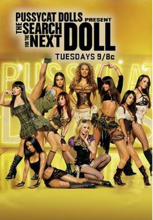 Pussycat Dolls Present: The Search for the Next Doll - Image: Pcd 12341