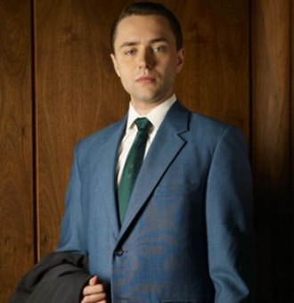 Pete Campbell - Image: Pete Campbell Wiki