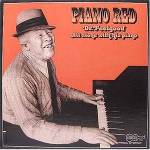 Piano Red - Image: Piano Red