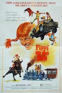 <i>Pippi on the Run</i>