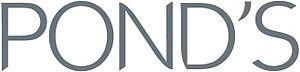 Pond's - Image: Pond's logo