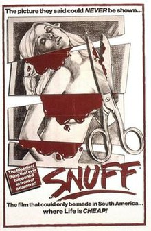 Poster of the movie Snuff.jpg