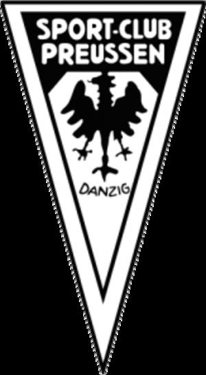 Preußen Danzig - Image: Preussen Danzig KM