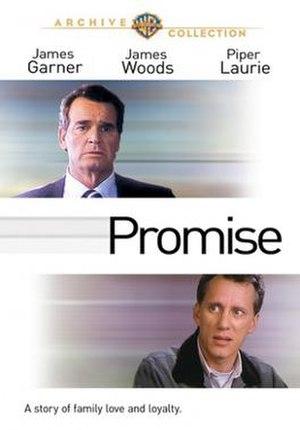 Promise (1986 film) - Image: Promise (film)