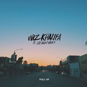 Pull Up (Wiz Khalifa song) - Image: Pull Up Wiz Khalifa