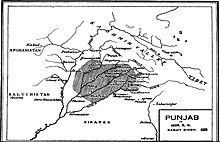 Sikh Empire - Wikipedia