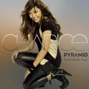 Pyramid (song) - Image: Pyramid (feat. Iyaz) Single