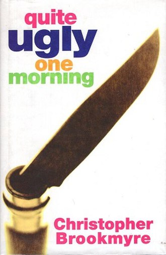 Quite Ugly One Morning - Image: Quiteuglyonemorning 1996