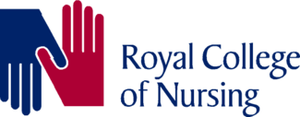 Royal College of Nursing - Image: Rcn logo