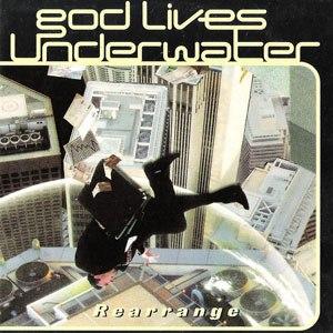 Rearrange (God Lives Underwater song) - Image: Rearrange cover