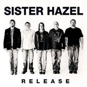 Release (Sister Hazel album) - Image: Release Sister Hazel