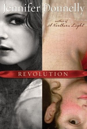 Revolution (novel) - Image: Revolution (novel)