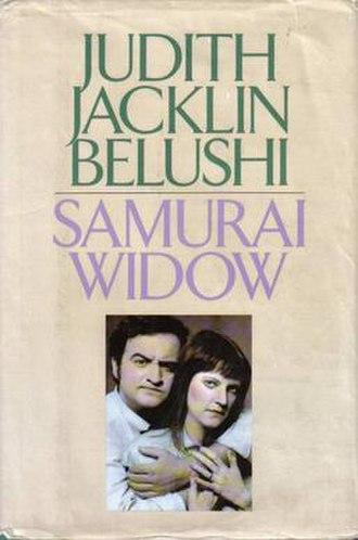 Samurai Widow - Cover photo