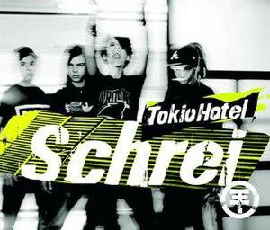 Schrei (song)