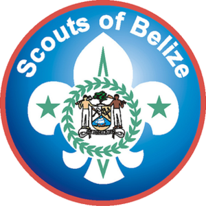 The Scout Association of Belize - Image: Scout Association of Belize