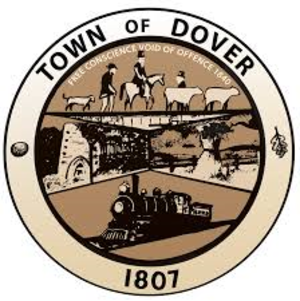 Dover, New York - Image: Seal of the Town of Dover, New York