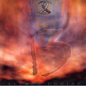13 (Second Coming album) - Image: Second Coming 13
