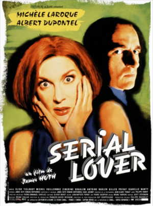 Serial Lover - Film poster