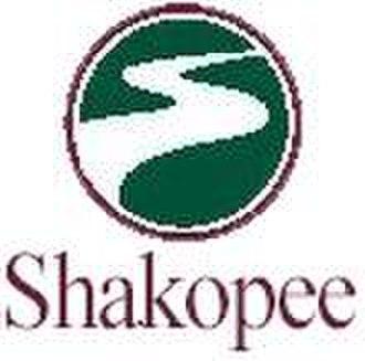 Shakopee, Minnesota - Image: Shakopee MN