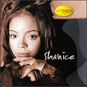 Ultimate Collection (Shanice album) - Image: Shaniceultimatecolle ction