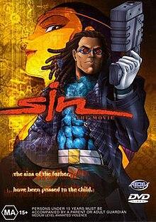 Sin The Movie Wikipedia