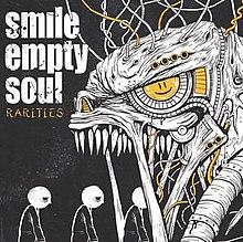 smile empty soul 3s album