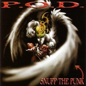 Snuff the Punk - Image: Snuff the Punk