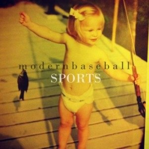 Sports (Modern Baseball album) - Image: Sports Modern Baseball album