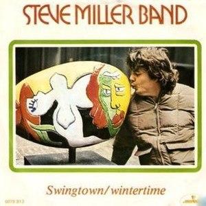 Swingtown (song)