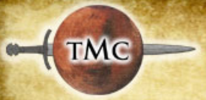 The Mud Connector - The Mud Connector's logo