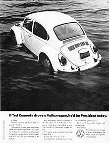 Chappaquiddick incident - Wikipedia