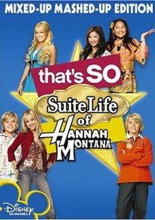 That S So Suite Life Of Hannah Montana Wikipedia