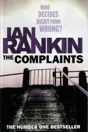 The Complaints - First edition