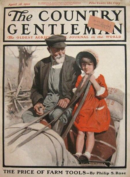 TheCountryGentleman April 16 1921