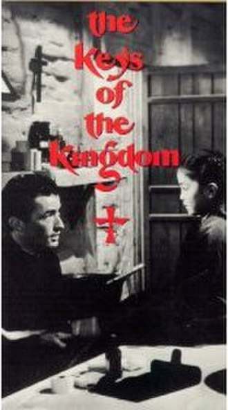 The Keys of the Kingdom (film) - Theatrical film poster