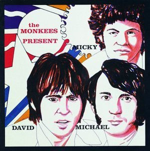 The Monkees Present - Image: The Monkees Present