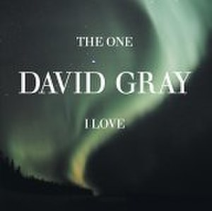 The One I Love (David Gray song) - Image: The One I Love