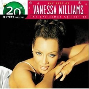 Star Bright (Vanessa Williams album) - Image: The Christmas Collection The Best of Vanessa Williams