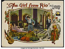 The Girl from Rio (1927 film).jpg