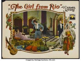 <i>The Girl from Rio</i> (1927 film) 1927 film