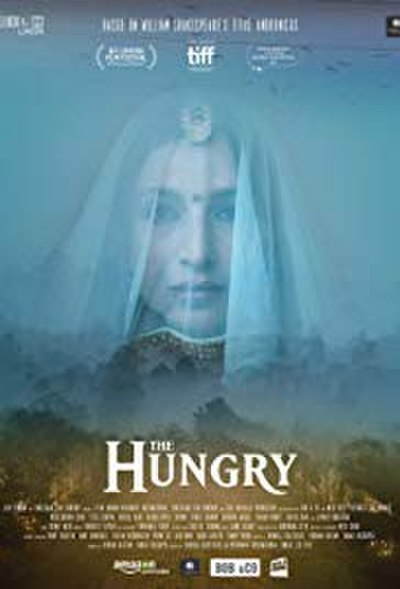 Picture of a movie: The Hungry