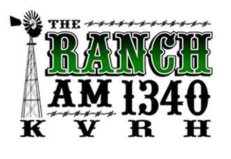 KGKG - Image: The Ranch 1340 AM