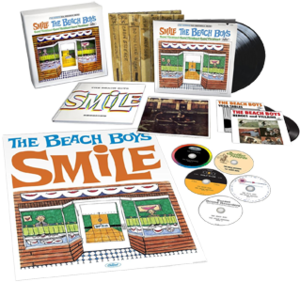 The Smile Sessions - Image: The Smile Sessions png